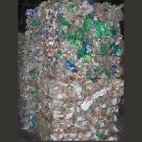 Pet Bottles Scrap - Megatrax Plastic Industries Sdn Bhd