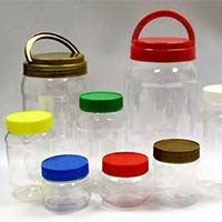Pet Jar Preforms