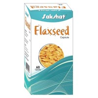 Flaxseed Nos-03*60 Capsules
