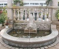 Stone Fountains