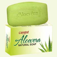 Aloe Vera Soap - Manufacturer and Wholesale Suppliers,  Gujarat - Shreeji Sanjivani