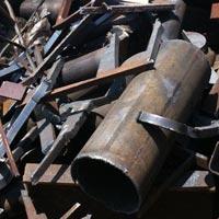 Hms1&2 Metal Scrap