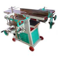 Wood Cutting Machine - Manufacturer, Exporters and Wholesale Suppliers,  Punjab - Jatindra Machine Tools