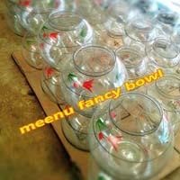Fancy Fish Bowl