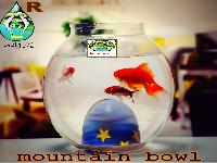 Mountain Fish Bowl New