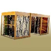 ARS Carpet Display Systems