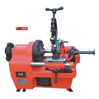 Inder Electreic Pipe Threading Machine