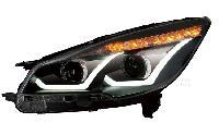 Automobile Headlights