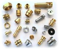 Brass Cng Gas Parts