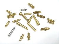 Brass Carbarettor Parts