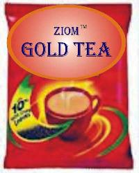 ZIOM Gold Tea
