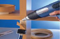 Hot Air Gun & Heat Gun For Edgebands Fixing & Removal From..