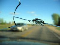 Automobile Glass