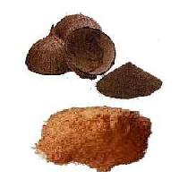 Coconut Shell, Coconut Shell Powder