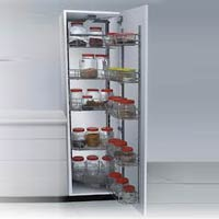 Kitchen unit manufacturers suppliers exporters in india for Kitchen tall unit design