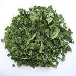 Dehydrated Spinach