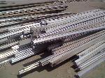 aluminium 6063 scrap