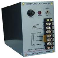 High Voltage  Power Supply System