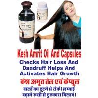 Kesh Amrit Oil