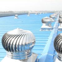 Roof  Ventilator - Manufacturer, Exporters and Wholesale Suppliers,  Haryana - Thakurela Enterprises