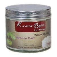 Dead Sea Body Butter Cream (Passion Fruit)