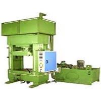 Hydraulic Forging