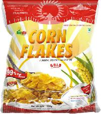 Gold Corn Flakes
