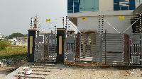 Solatron solar powered security fencing system