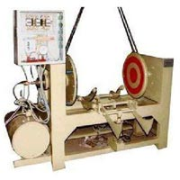 Barrel Testing Machine