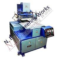 Flatbed Hot Foil Stamping Machine