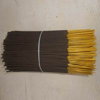 Unscented Black Incense Sticks