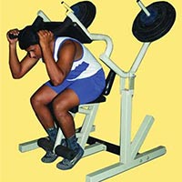 Gym Equipment - Manufacturer and Wholesale Suppliers,  Tamil Nadu - United Marketing Sports Emporium