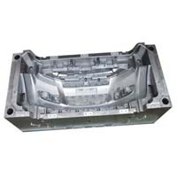 Car Front Bumper Cavity Mould