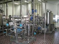 Food Processing System (HRS FPS002)