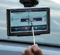 Gps Car Navigator