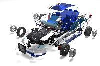 Automobile Body Parts