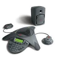 Audio Conferencing Equipment