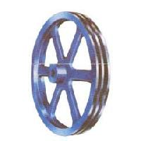 V Belt Pulley