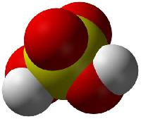 Sulphuric Acid - Jagannath Chemicals