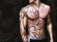 Body Tattoo
