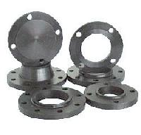 Carbon Steel & Alloy Steel Flanges