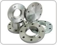 Specifications Covering & Dimensions Of Flanges