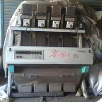 Used Rice Sortex Machine