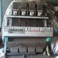 Used Rice Sorter Machine
