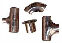 Copper Nickel Pipe Fittings 02