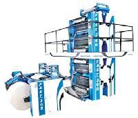 Fast 360 4-hi Tower Printing Machine