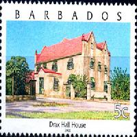 Building Stamp