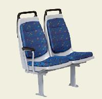 Urban bus seats