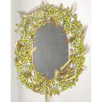 Beaded Picture Frame Pfz-0110