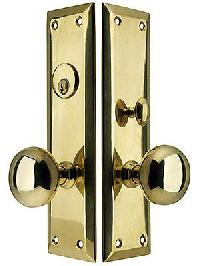 Brass Forged Mortise Door Locks